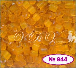 Beads 9/0 № 85091 / 844 (sateen)