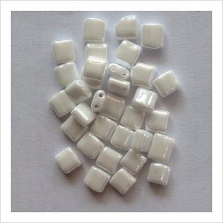 Karo beads 5х5 mm №2001 (shell)