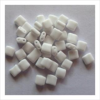 Karo beads 5х5 mm №2002 (natural)