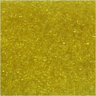 Micro beads 14/0 № 80010 (transparent)