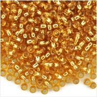 Micro beads 15/0 № 17050n (lustrous)