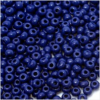 Micro beads 15/0 № 33070n (transparent)