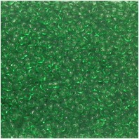 Micro beads 15/0 № 50100n (transparent)
