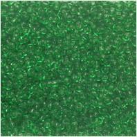 Micro beads 14/0 № 50100 (transparent)