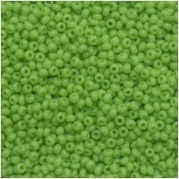 Micro beads 15/0 № 53310 (natural)