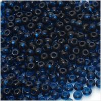 Micro beads 15/0 № 60100n (transparent)