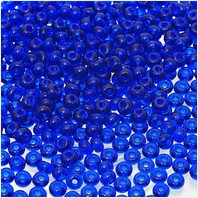Micro beads 15/0 № 60300n (transparent)
