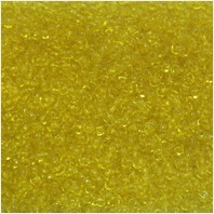 Micro beads 15/0 № 80010n (transparent)