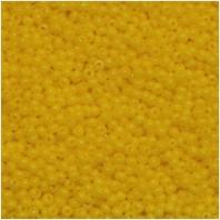 Micro beads 15/0 № 83130 (natural)