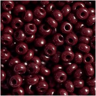 Micro beads 14/0 № 93310 (natural)