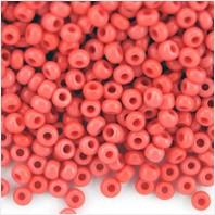 Micro beads 14/0 № 93520 (natural)