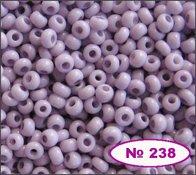 Beads 10/0 № 03122 / 238 (natural)