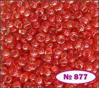 Beads 10/0 № 11398 / 877 (chameleon)