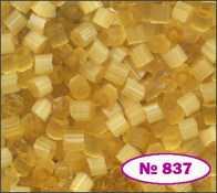 Beads 9/0 № 15041 / 837 (sateen)