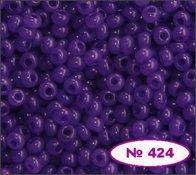 Beads 10/0 № 17828 / 424 (alabaster)