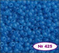 Beads 10/0 № 17836 / 425 (alabaster)