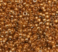 Beads 10/0 № 18984 / 365 (colored matt)