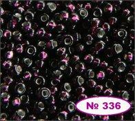 Beads 10/0 № 27080 / 336 (lustrous)