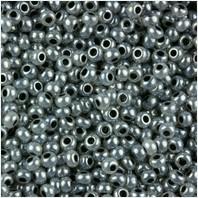 Beads 10/0 № 37149 / 556 (shell)