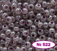 Beads 10/0 № 37328 / 522 (shell)
