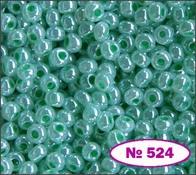 Beads 10/0 № 37356 / 524 (shell)