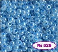 Beads 10/0 № 37365 / 525 (shell)