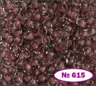 Beads 10/0 № 38319 / 615 (colored)