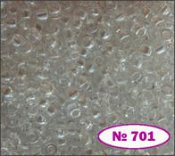 Beads 10/0 № 48102 / 701 (glazed)