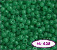 Beads 10/0 № 52240 / 428 (alabaster)