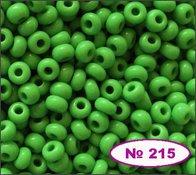 Beads 10/0 № 53230 / 215 (natural)