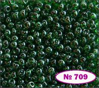 Beads 10/0 № 56120 / 709 (glazed)