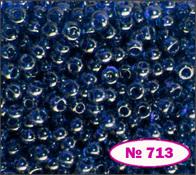 Beads 10/0 № 66100 / 713 (glazed)