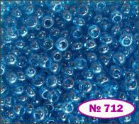 Beads 10/0 № 66150 / 712 (glazed)