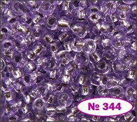 Beads 10/0 № 78123 / 344 (lustrous)