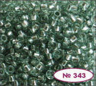 Beads 10/0 № 78163 / 343 (lustrous)