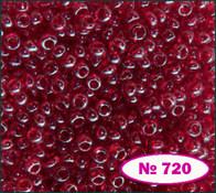 Beads 10/0 № 96090 / 720 (glazed)