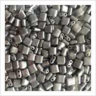 Karo beads 5х5 mm №2005 (metallic)
