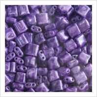 Karo beads 5х5 mm №2014 (shell marble)