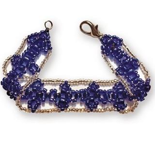 """A set for handmade ornament """"Bracelet"""""""