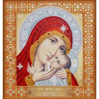 The Kasperovskaja Icon of the Mother of God