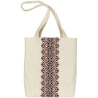 "Gift kit ""Embroidered Handbag"""