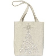 "Gift kit ""Handbag ""Fir-tree"""