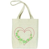 "Gift kit ""Handbag ""Heart"""