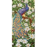 "Cross stitch embroidery kit ''Garden Of Eden"""