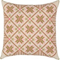 DIY cross stitch embroidery kit ''Decorative Cushion""