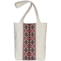 DIY cross stitch kit ''Handbag""