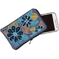 DIY beads and sequins embroidery kit ''Phone Case""