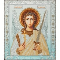"Kit with seed beads ""Guardian Angel"""