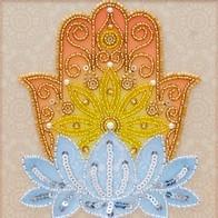 Hamsa-Protective Amulet