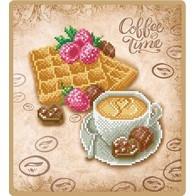 Waffles to Coffee